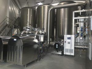 Bespoke soft drink production system