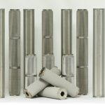 Metal Filter Cartridges 1