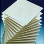 Filter sheets