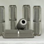 Metal Filter Cartridges 2