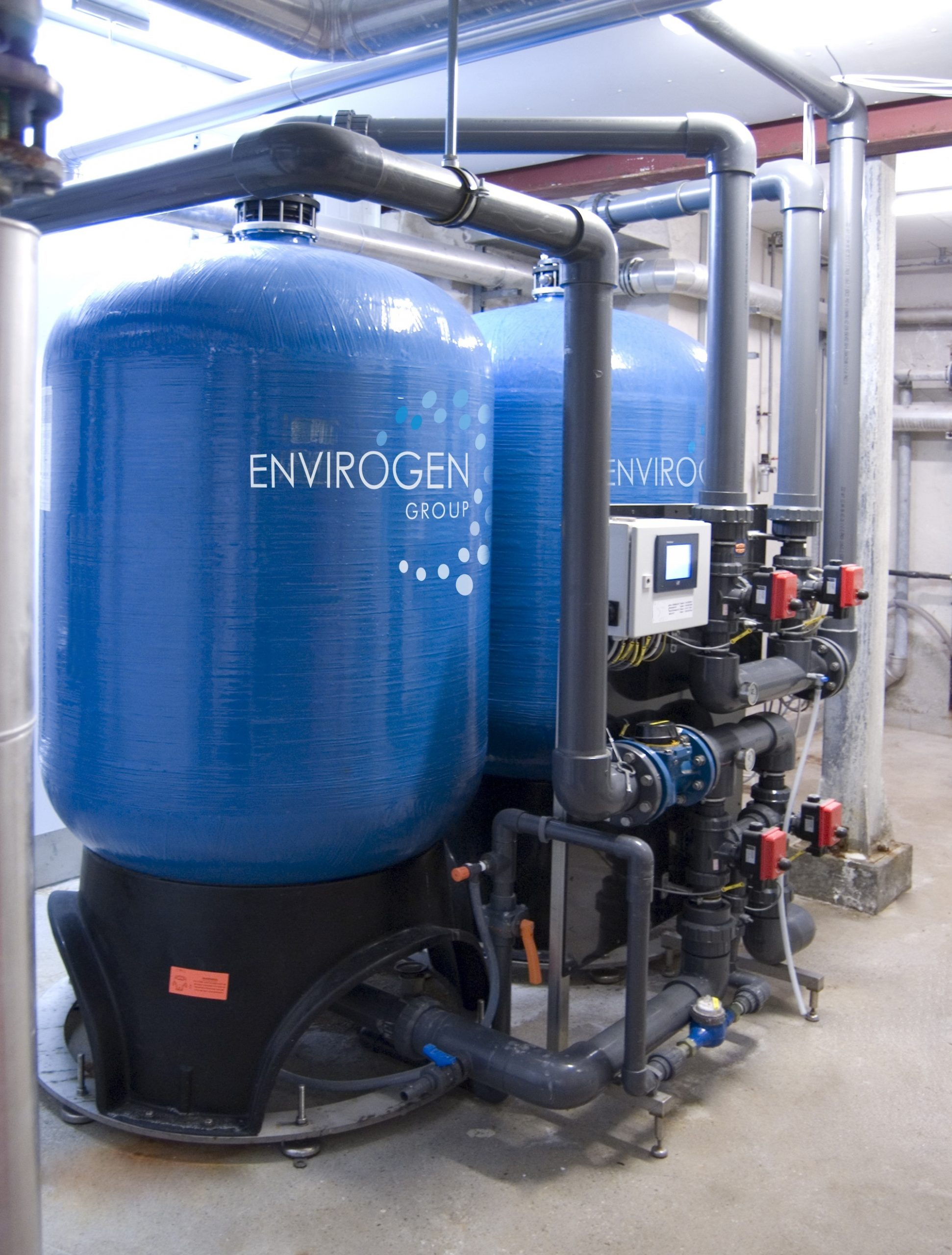 process water treatment