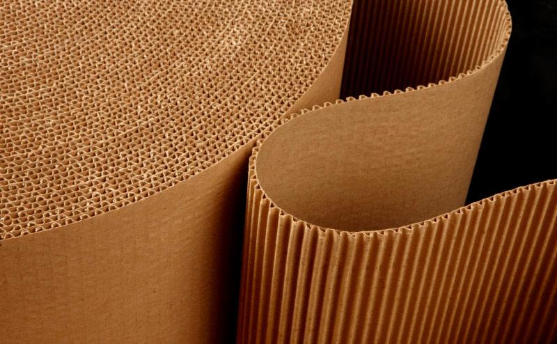 Fibre cartonboard