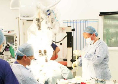 Envirogen Group technology ensures resilient 24-hour endoscopy unit service for Horton General Hospital