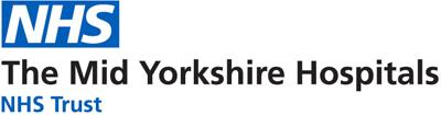 The Mid Yorkshire Hospitals NHS Trust logo