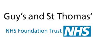 Guy's and St Thomas' Hospital logo