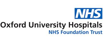 Oxford University Hospitals logo
