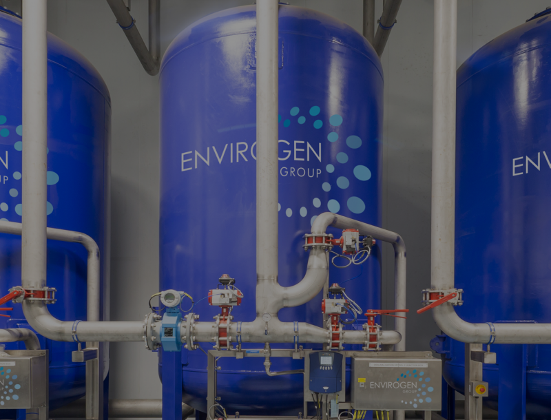 About Envirogen Group