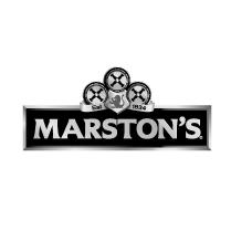 Marstons logo