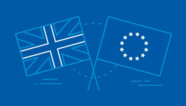We're ready for the post-Brexit world and we started with your supply chain