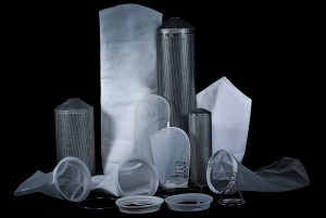 FSI filter bag alternatives from Envirogen