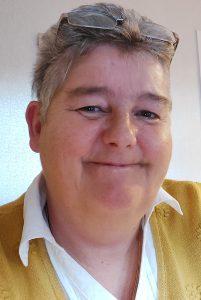 Lorraine Gledhill