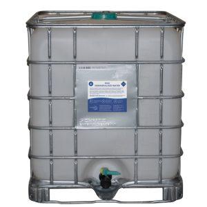 Envi Demineralised Water IBC