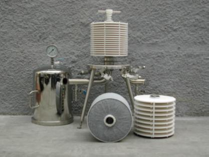 lenticular filters