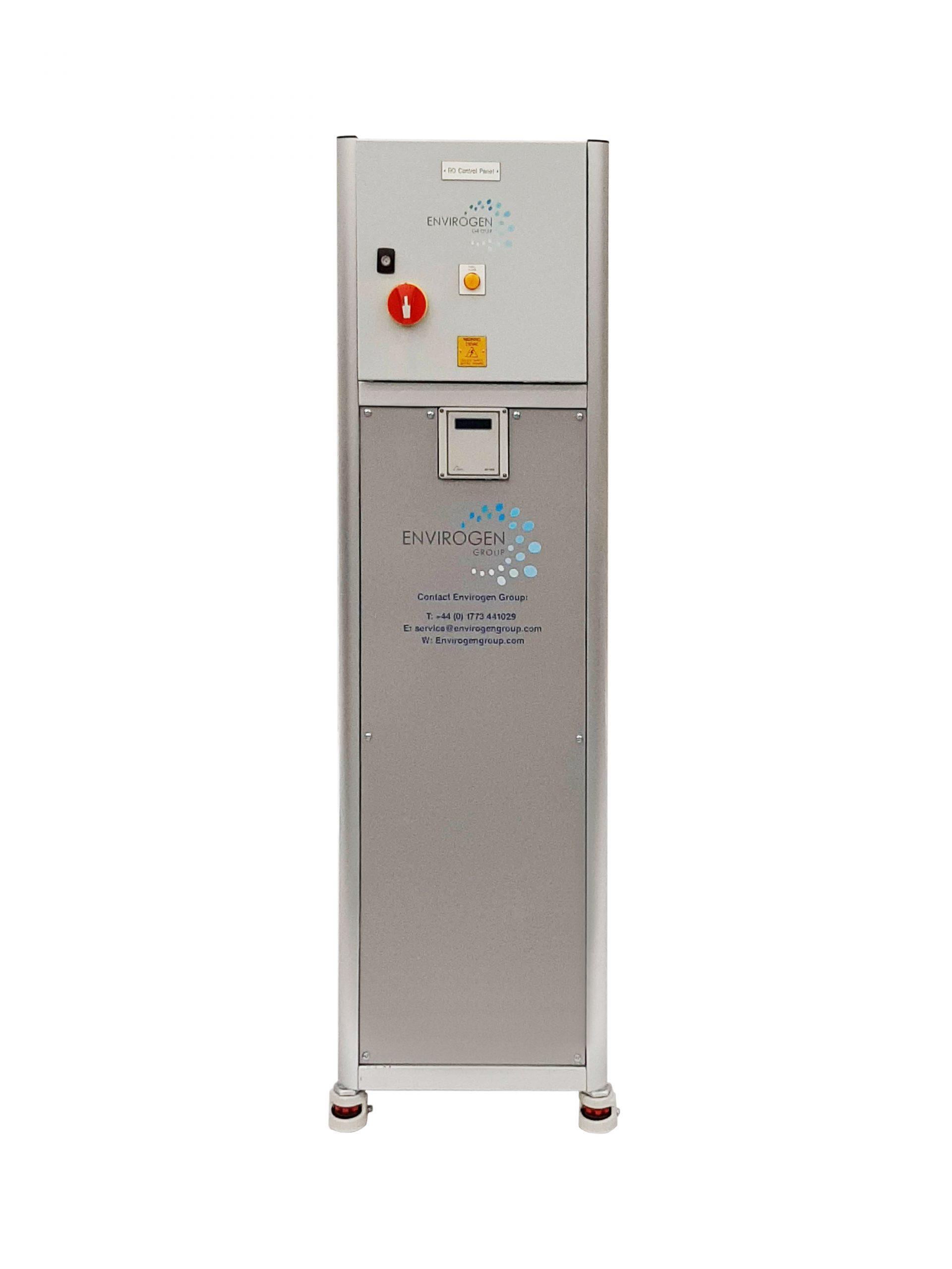EcoRO Compact reverse osmosis system