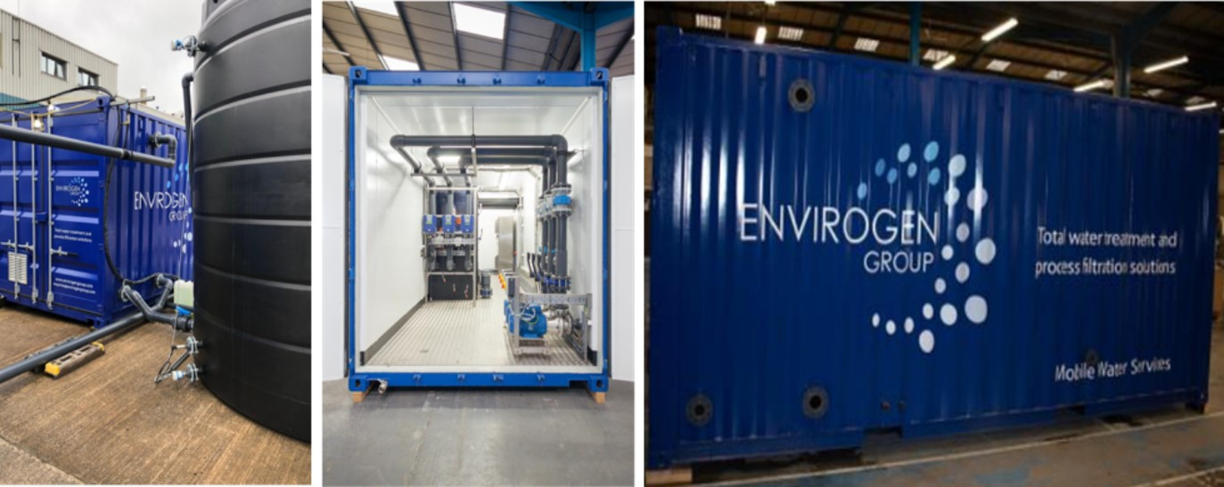 Mobile water treatment systems pic